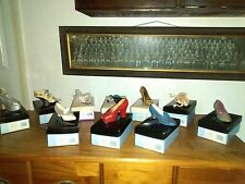 just the right shoe ornament womens shoes  boxed collection