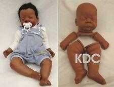 Reborn Bausatz* Baby Anna - Afrostile * ca 56cm * Marie-Mischell*