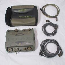 Metravib R.D.S. Diam Directional gunshot noise detection system