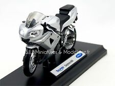 TRIUMPH DAYTONA 600 1/18 Welly
