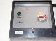 Viessmann SR Nautomatic Temperaturregler für Schwimmbecken NEU #20041