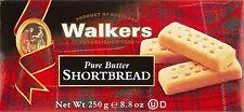 Walkers Shortbread Fingers 250g