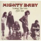 MIGHTY BABY - TASTING THE LIFE - LIVE 1971