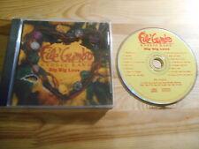 CD Ethno File Gumbo Zydeco Band - Big Big Love (16 Song) FILE GUMBO KING NOODLE