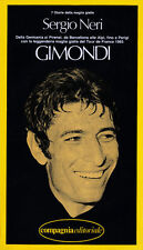 BOOK BOOK N°7 THE STORIES OF MESH YELLOW HAPPY GIMONDI TOUR DE FRANCE 1965