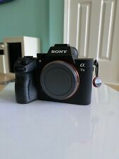 Sony A7 III Mirrorless Digital Camera - (Body Only) With Accessories