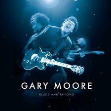 GARY MOORE - BLUES AND BEYOND - NEW VINYL LP