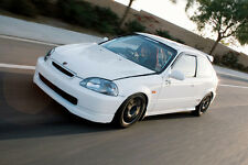 HONDA CIVIC 1996-1998 PRE FACELIFT SMOOTH FRONT BUMPER EK4 EK9 VTI SI EK TYPE R