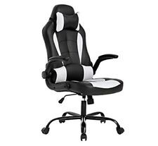 Computer Gaming Chair High-back Chair Executive Swivel Racing Office Furniture