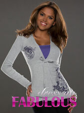 Hooded Regular 100% Cotton Jumpers & Cardigans for Women