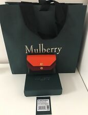 Mulberry Multiflap Card Case, Brand New, Boxed With Tags, Purse, Wallet