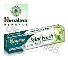 HIMALAYA HERBAL Toothpaste Gum Expert MINT FRESH 100%Vegetarian Parabens FREE