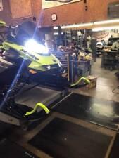 Ski Doo REV XP XS XR LED Headlight Kit Plug & Play - High & Low Beam 2003-2018