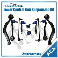 Front Lower Control Arm Ball Joint Suspension Kit For BMW E53 X5 Full Set 10PC
