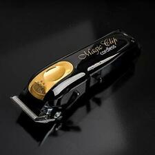 Wahl 5 Star Magic Clip Black & Gold Cordless Professional Hair Clipper