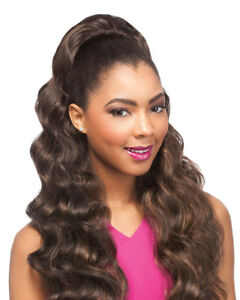 LOVELIGHT - SENSATIONNEL INSTANT PONY SYNTHETIC DRAWSTRING PONYTAIL
