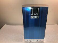 DUNHILL DESIRE BLUE FOR A MAN EDT SPRAY 3.4 FL OZ MEN NEW SEALED (A48)