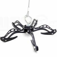 """3.5"""" Micro Mantis Claw Drone Recovery Hook Grabber System G10 Fiberglass Kit"""