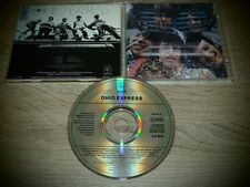 OHIO EXPRESS - Ohio Express CD Repertoire RARE!