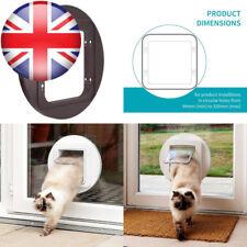 SureFlap cat Door Mounting Adaptor, White