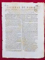 Talavera de la Reina 1809 Guerre d'Espagne Madrid Nice Kassel Nation Allemande