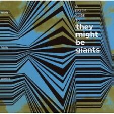 THEY MIGHT BE GIANTS - GREATEST HITS CD POP NEW+