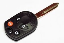 OEM NEW LINCOLN REMOTE UNCUT KEYLESS ENTRY REMOTE TRANSMITTER HEAD KEY IGNITION