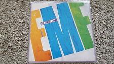 EMF - Unbelievable 12'' Disco Vinyl