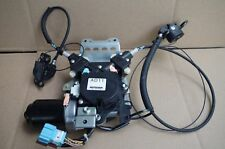 05-10 HONDA ODYSSEY REAR LEFT DRIVER SIDE LH POWER SLIDING DOOR MOTOR W/ CABLES