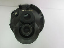 USED SHIMANO REEL PART - Beastmaster 20/30 2 Speed - Right Side Plate #A