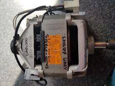 Daewoo DWD-F1251S washing machine motor