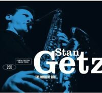Stan Getz - The Immortal Soul [CD]