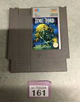 Nintendo Nes Time Lord