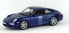 Porsche 911 Carrera S 1:18 Model Car Maisto Special Edition, New