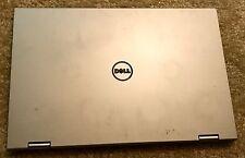 Dell Inspiron 13-7359 Intel i7-6500U 8GB RAM 500GB HDD TouchWin 10