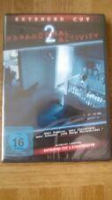Paranormal Activity 2 - DVD/Neu & OVP