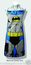 16428 Batman Apron Caped Crusader Kitchen Cooking BBQ Grill Chef Costume