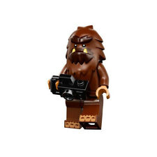 Lego Minifigure - Series 14 - No. 15 Square Foot - New Free Postage Big Brown
