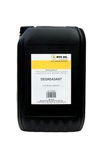 DEGREASANT KEROSENE BASED 25L (NOT 20L) DEGREASER