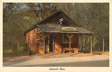 COLOMA CA 1968 Bakeart's Store now a Historic Gun Shop VINTAGE GOLD MINING rl446