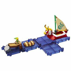 World of Nintendo Legend of Zelda King of Red Lion Playset (New)