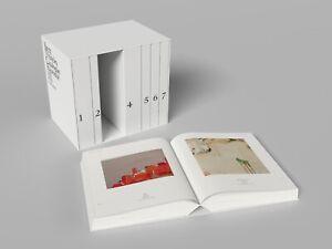 BRETT WHITELEY Catalogue Raisonné : 1955 –1992 (complimentary shipping included)