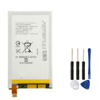 Replacement Battery For SONY Xperia E4 E2003 E2033 E2105 E2104 LIS1574ERPC
