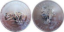 CANADA  KM     8 Dollar Polarbär  2013 in PP