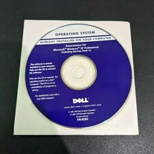 Dell Re-Installation CD - Windows XP Professional SP1A
