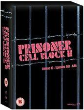 PRISONER CELL BLOCK H VOLUME 19 [DVD][Region 2]