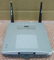 Cisco Aironet 1200 1231G Series Wireless Access Point AIR-AP1231G-E-K9 AIR-RM20A