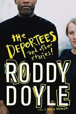 The Deportees --- by Roddy Doyle