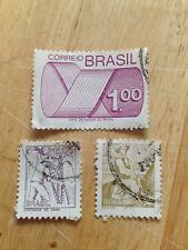 Brazil - Stamps (check description and photos)