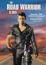 The Road Warrior (Keep Case)(Bilingual) New DVD